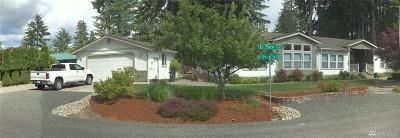Shelton WA Mobile Home For Sale: $389,900