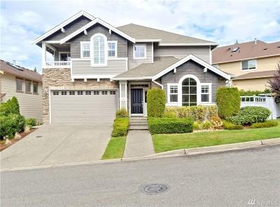 Renton Single Family Home For Sale: 16418 SE 166th Terr