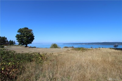 Camano Island Residential Lots & Land For Sale: 2919 Newell Rd