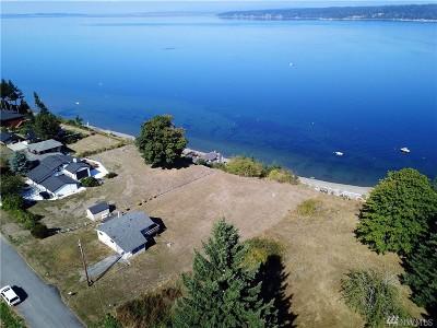 Camano Island Single Family Home For Sale: 2913 Newell Rd