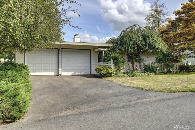 Auburn Single Family Home For Sale: 29216 32 Place S