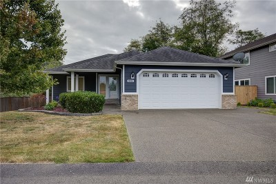 Single Family Home For Sale: 1205 Lawrence Dr