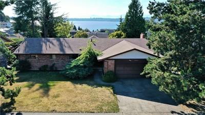 Kirkland Single Family Home For Sale: 6109 106th Ave NE