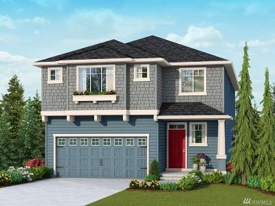 Lake Stevens Single Family Home For Sale: 9930 13st St SE #G16