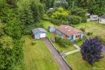 Port Ludlow Single Family Home Pending: 131 W Spruce St