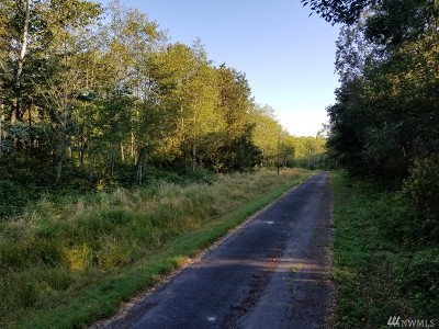 Stanwood Residential Lots & Land For Sale: 32500 88th Ave NW