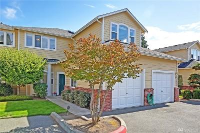 Edmonds Condo/Townhouse For Sale: 21113 77th Place W #20