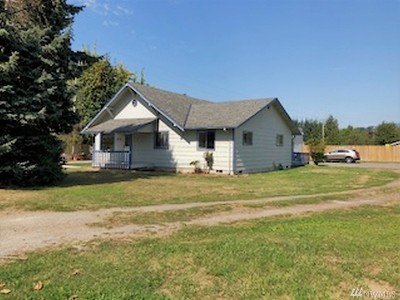 Sedro Woolley Single Family Home For Sale: 23013 E Jones Rd