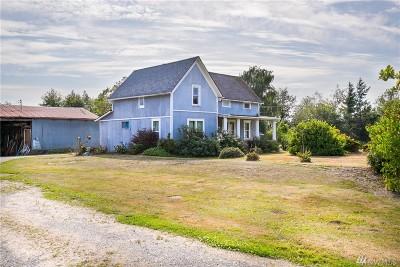 Bellingham Farm For Sale: 787 Lange Rd