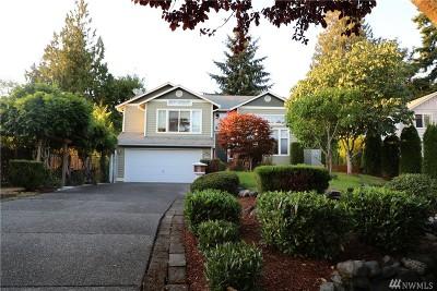 Everett Single Family Home For Sale: 11429 23rd Dr SE