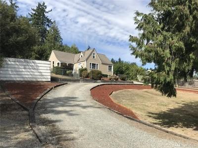 Tacoma Single Family Home For Sale: 624 70th Ave E