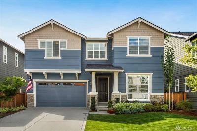 Renton Single Family Home For Sale: 275 Graham Ave SE