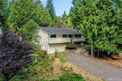 Edmonds Single Family Home For Sale: 14312 Salal Dr
