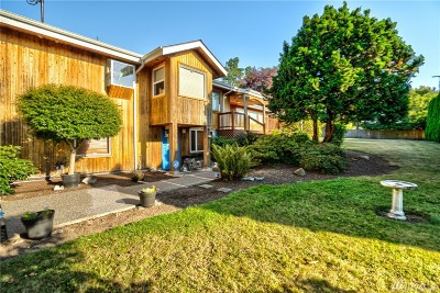 Stanwood Single Family Home For Sale: 27421 56th Ave NW