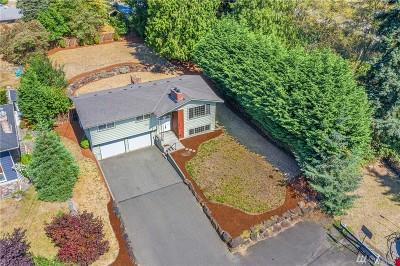 Everett Single Family Home For Sale: 2511 74th St SE