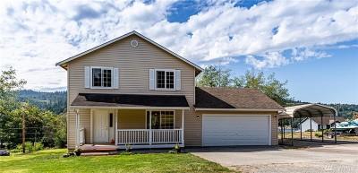 Skagit County Single Family Home For Sale: 18240 Washington Lane