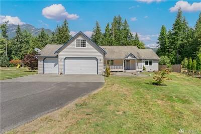Arlington Single Family Home For Sale: 30817 360th Ave NE