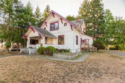 Single Family Home For Sale: 251 N Second St