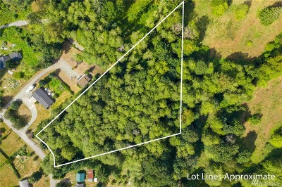 Arlington Residential Lots & Land For Sale: 313 370th Ave NE