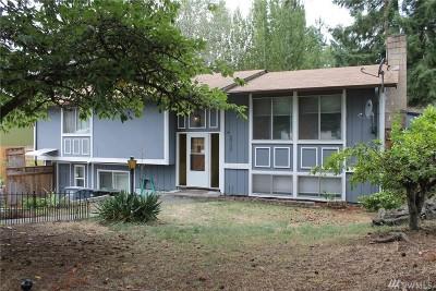 Steilacoom Single Family Home For Sale: 2730 Natalie Lane