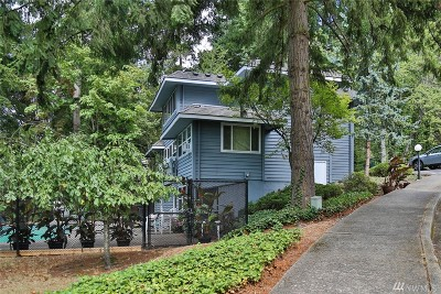 Redmond Condo/Townhouse For Sale: 9350 Redmond Woodinville Rd NE #B112