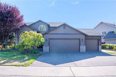 Everett Single Family Home For Sale: 2912 107th St SE