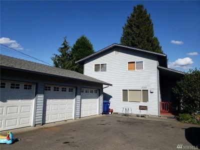Renton Single Family Home For Sale: 2150 Union Ave NE