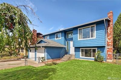 Marysville Single Family Home For Sale: 6201 99th St NE