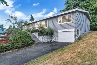 Lynnwood Single Family Home For Sale: 2120 162nd Place SW