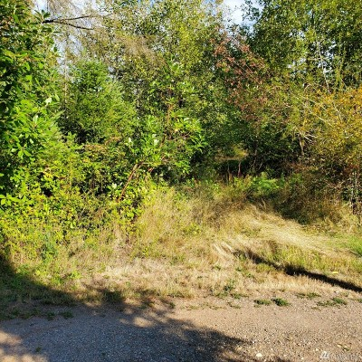 Shelton Residential Lots & Land For Sale: E McMickin Rd