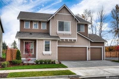 Monroe Single Family Home For Sale: 16261 166th Dr SE #2