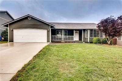 Tacoma WA Single Family Home For Sale: $320,000
