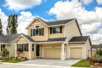 Monroe Single Family Home For Sale: 16076 166th Dr SE #19