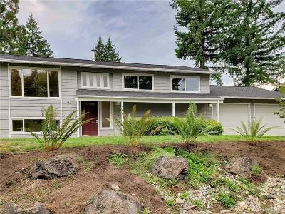 Shelton Single Family Home For Sale: 1527 Turner Ave