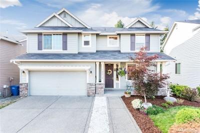 Bonney Lake Single Family Home For Sale: 12012 178th Ave E