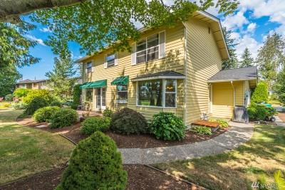 Burlington Single Family Home For Sale: 12577 Eagle Dr