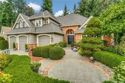 Mukilteo Single Family Home For Sale: 6517 St Andrews Dr