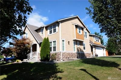 Buckley Single Family Home For Sale: 7419 222nd Av Ct E