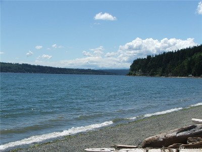 Camano Island Residential Lots & Land For Sale: 208 Gough Dr