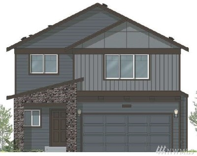 Bothell Single Family Home For Sale: 21318 43rd Dr SE #GC 14