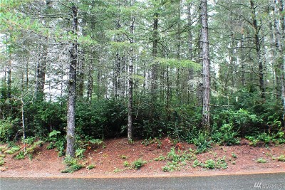 Mason County Residential Lots & Land For Sale: 201 E Susan Lane