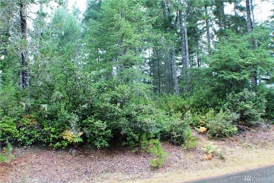 Mason County Residential Lots & Land For Sale: 50 E Eastwood Lane