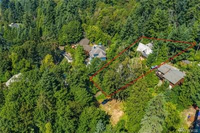 Kirkland Single Family Home For Sale: 6424 NE 130th Place