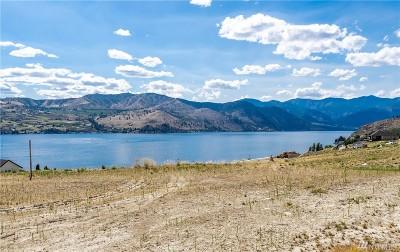 Chelan, Chelan Falls, Entiat, Manson, Brewster, Bridgeport, Orondo Residential Lots & Land For Sale: 127 Rudy Cir