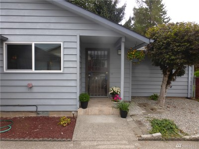 Chehalis Single Family Home For Sale: 132 Galaxie Rd