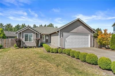 Chehalis Single Family Home For Sale: 175 Sandwedge Ct