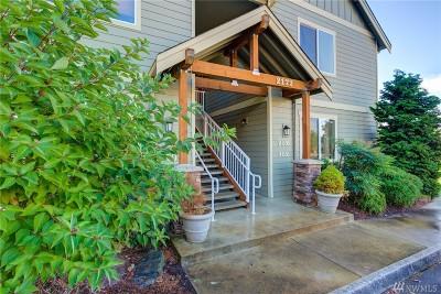 Condo/Townhouse For Sale: 2173 Sunnybrook Lane #202