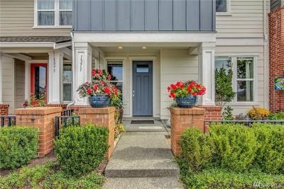 Issaquah Single Family Home For Sale: 1371 NE Hickory Lane