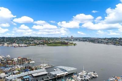 Seattle WA Condo/Townhouse For Sale: $725,000