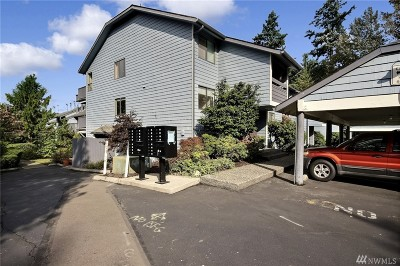 King County Condo/Townhouse For Sale: 2630 S 226th St #C301